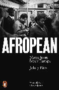 Cover-Bild zu Afropean von Pitts, Johny