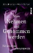 Cover-Bild zu Vom Nehmen und Genommenwerden von Christinger, Doris