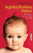 Cover-Bild zu Tagebuch eines Babys von Stern, Daniel N.