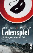 Cover-Bild zu Laienspiel (eBook) von Kobr, Michael