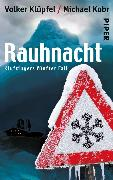 Cover-Bild zu Rauhnacht (eBook) von Kobr, Michael