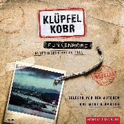 Cover-Bild zu Funkenmord (Ein Kluftinger-Krimi 11) (Audio Download) von Kobr, Michael