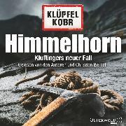Cover-Bild zu Himmelhorn (Audio Download) von Kobr, Michael