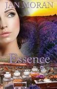 Cover-Bild zu Essence (A Love, California Series Novel, Book 4) von Moran, Jan