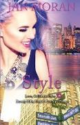 Cover-Bild zu Style (A Love, California Series Novel, Book 5) von Moran, Jan