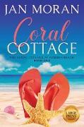 Cover-Bild zu Coral Cottage von Moran, Jan