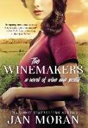 Cover-Bild zu The Winemakers von Moran, Jan
