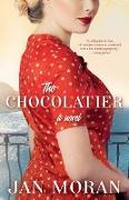 Cover-Bild zu The Chocolatier von Moran, Jan