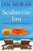 Cover-Bild zu Seabreeze Inn von Moran, Jan
