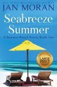 Cover-Bild zu Seabreeze Summer von Moran, Jan