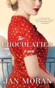 Cover-Bild zu The Chocolatier (eBook) von Moran, Jan