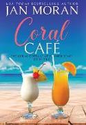 Cover-Bild zu Coral Cafe von Moran, Jan