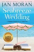 Cover-Bild zu Seabreeze Wedding von Moran, Jan
