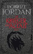Cover-Bild zu Die Krieger der Altaii (eBook) von Jordan, Robert