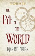 Cover-Bild zu The Eye of the World von Jordan, Robert