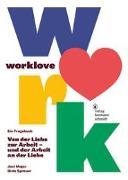 Cover-Bild zu Majer, Joni: worklove