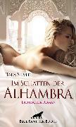 Cover-Bild zu Im Schatten der Alhambra <pipe> Erotischer Roman (eBook) von Silver, Tara