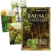 Cover-Bild zu Baumgefährten von Arends, Isabel
