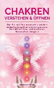 Cover-Bild zu Chakren verstehen & öffnen (eBook) von Völker, Melanie