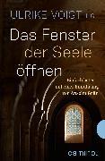 Cover-Bild zu Das Fenster der Seele öffnen (eBook) von OSB, Anselm Grün (Einf.)