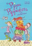 Cover-Bild zu Pippa Pepperkorn auf Klassenfahrt von Habersack, Charlotte