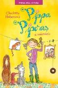 Cover-Bild zu Pippa Pipera¿ ¿i animalele (eBook) von Habersack, Charlotte