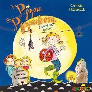 Cover-Bild zu Pippa Pepperkorn gruselt sich (nicht) (7) (Audio Download) von Habersack, Charlotte