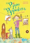 Cover-Bild zu Pippa Pepperkorn und die Tiere von Habersack, Charlotte