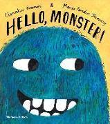 Cover-Bild zu Hello, Monster! von Beauvais, Clementine