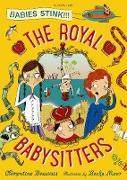 Cover-Bild zu The Royal Babysitters von Beauvais, Clémentine