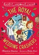 Cover-Bild zu The Royal Wedding Crashers von Beauvais, Clémentine