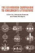 Cover-Bild zu The Edinburgh Companion to Children's Literature von Beauvais, Clémentine (Hrsg.)