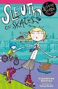 Cover-Bild zu Sleuth on Skates (eBook) von Beauvais, Clementine