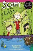 Cover-Bild zu Scam on the Cam (eBook) von Beauvais, Clementine