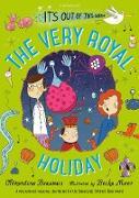 Cover-Bild zu The Very Royal Holiday (eBook) von Beauvais, Clémentine
