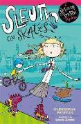 Cover-Bild zu Sesame Seade Mysteries: Sleuth on Skates von Beauvais, Clementine