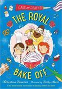 Cover-Bild zu The Royal Bake off von Beauvais, Clémentine