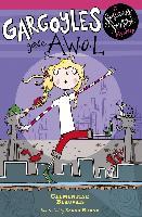 Cover-Bild zu Gargoyles Gone AWOL (eBook) von Beauvais, Clementine