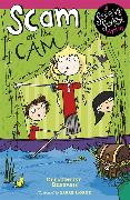 Cover-Bild zu Sesame Seade Mysteries: Scam on the Cam von Beauvais, Clementine