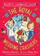 Cover-Bild zu The Royal Wedding Crashers (eBook) von Beauvais, Clémentine