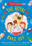 Cover-Bild zu The Royal Bake Off (eBook) von Beauvais, Clémentine