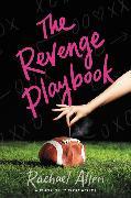 Cover-Bild zu The Revenge Playbook von Allen, Rachael