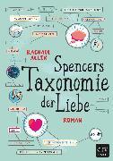 Cover-Bild zu Spencers Taxonomie der Liebe (eBook) von Allen, Rachael