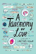 Cover-Bild zu Taxonomy of Love von Allen, Rachael