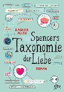 Cover-Bild zu Spencers Taxonomie der Liebe von Allen, Rachael