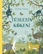 Cover-Bild zu Türlerin Kökeni von Darwin, Charles
