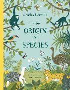 Cover-Bild zu On The Origin of Species von Radeva, Sabina
