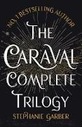 Cover-Bild zu Caraval Complete Trilogy (eBook) von Garber, Stephanie