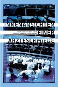 Cover-Bild zu Innenansichten einer Ärzteschmiede von Ritzmann, Iris (Hrsg.)