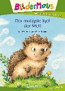 Cover-Bild zu Bildermaus - Der mutigste Igel der Welt (eBook) von Heger, Ann-Katrin